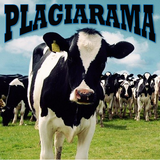 "Bovine Boy presents ""Plagiarama"""