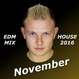 EDM Mix November 2016