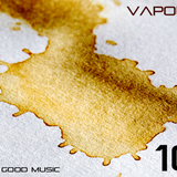 Vapour pres. Feel Good Music 10