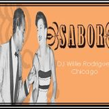 DJ Willie Rodriguez - Sabor