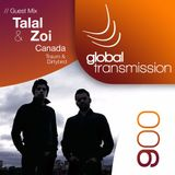 Global Transmission // Ep 006 || Guests: Talal & Zoi (Canada)