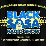 BlackSosaRadioShow#1