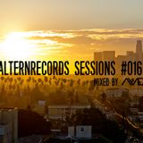 AlternRecords Sessions #016 Mixed by AvD