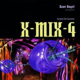X-MIX-4 - Dave Angel - Beyond The Heavens