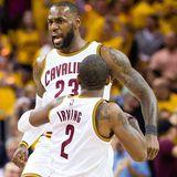 Podcast NBA306: 05 de Mayo de 2017