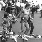 DJ Mojo - Funky Stuff_2012_Promo Mix