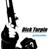 Dick Turpin - Progressive House Mix August 2015