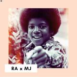 RA x MJ