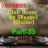 Club House by SVnagel part- 33