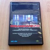 DJ Clarkee - Dreamscape 20 (Arena-3-Tek No Prisoners) - Brafield Aerodrome Fields - 9.9.95