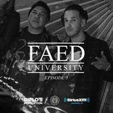 FAED University Episode 5 - 5.16.18