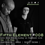 The Fifth Element | Show 008 | 11-03-18