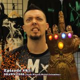 Episode #87: Shawn Coss - From Wizard World Comic Con Columbus