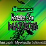 NORTENAS SAX MAY 2016
