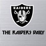 TRD RADIO: RAIDERS VS REDSKINS FINAL PREVIEW