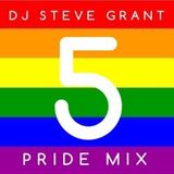 Pride Mix 5