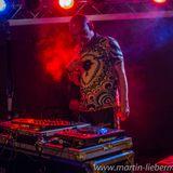 Mixmaster Morris @ Big Chill Bar Nov 2015 pt1