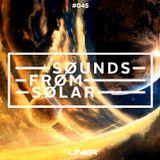 Sounds From Solar 045 (IGR)