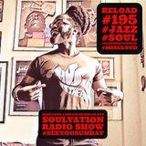 Soulvation Radio Show #195 (13.08.2017)