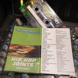 DJ Friction - Hip Hop Joints 4-1998