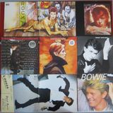 Mr. Frog on Vinyl - David Bowie - Thin White Duke & Berlin Years 1974-1979