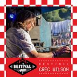 Bestimix 179: Greg Wilson