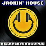 JACKIN' HOUSE ! - HEARPLAYERecords - 25-10-2019