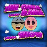 The Chea & Ana Show, Tema: Copy Paste.