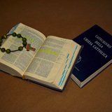 ROSARIO Meditato NUMERO 2, secondo Dio e la Chiesa, M.DOLOROSI (Metodo SLC: M11 - N5 - O1 - P7 - Q1)