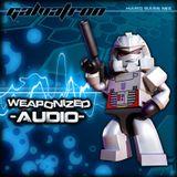 Weaponized Audio