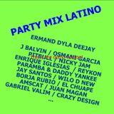 Party Mix Latino Hits