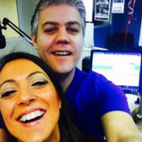 Stu Haycock & Max on Stafford's Own Breakfast Show, Archived 02-04-2014