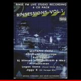 Roll Deep Entourage - Rinsessions Vol 1 [2005]