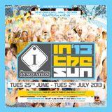 Bryan_Gee MC Trigga_Innovation_In_The_Sun_2013