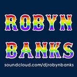 DJ Robyn Banks -  90s House Mix, June 2014