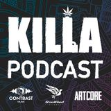 Artcore x Killa x SoulRed Podcast mixed by Red Catz