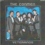The Conmen - Veteranos (Volume 4)