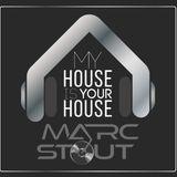 Marc Stout - My House Is Your House #040 - XS & Encore Beach Club - Las Vegas, NV