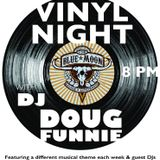 Vinyl Night at the Blue Moon Saloon - Funk & Soul Edition with special guest DJ Plate Lunch