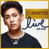 LIVE ( JAN 2018)