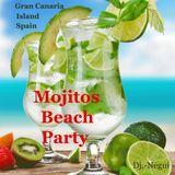 MOJITOS BEACH PARTY (2) SUNSET SESSION BY-DJ.-NEGUI