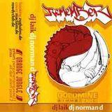 Laik & Norman D - Remember Mixtape - Laik's Side - 2004