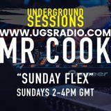 MR COOK SUNDAY FLEX UGS 010919