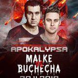 Double Dare @ Apokalypsa 44th - Czech Rep. - 30.11.2018
