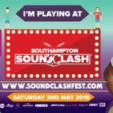 Soundclash Festival Promo mix // Summertime 2015