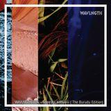 WAVLNGTH 004 - Guest Mix by Burudu [16-06-2017]