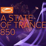 Armin van Buuren - A State Of Trance 850 XXL | Part 2