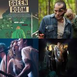Episode 87 The Unofficial Green Room Soundtrack