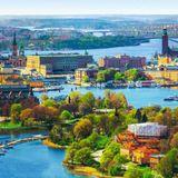 Episode 9 - Sweden - Around the World in 30 Minutes - H.E. Ambassador Ewa Polano