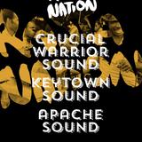 Apache Sound @ Rasta Nation #36 (Jun 2013) part 1/6
